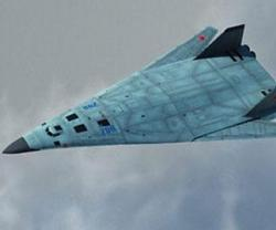 Russia Developing Stealth Bomber with Hypersonic Weapons