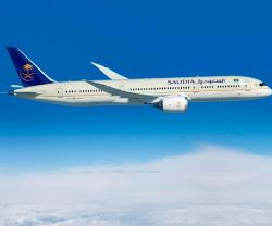 Saudi Arabian Airlines Selects HSBC to Raise $1.3bn Sukuk