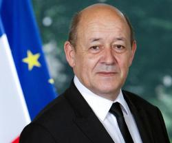 France Ready to Help Libya with Maritime Security