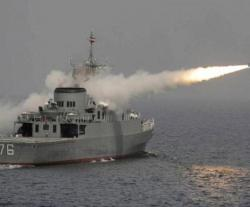 Iranian Navy to Stage Massive Wargames This Year