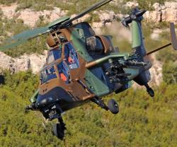 Airbus Helicopters, PGZ Discuss Cooperation on Tiger HAD in Poland