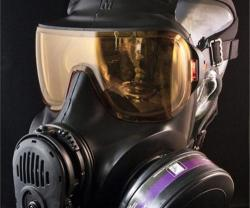 Avon Protection's CBRN Solutions at SOFEX 2016