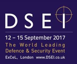 DSEI Wins Two Awards at the Exhibition News Awards