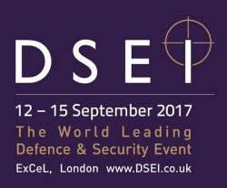 DSEI 2017 Sees Early Increase in Middle Eastern Participation