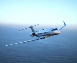 Gulfstream G650ER Certified by EASA; G500 & G600 Programs on Track