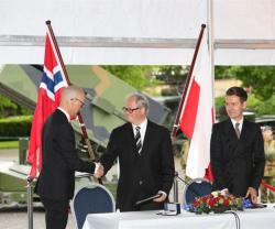 Kongsberg Defence Systems, Polish Armaments Group (PGZ) Extend Cooperation