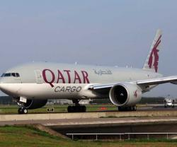 Qatar Airways Cargo Selects Next-Gen Communication System
