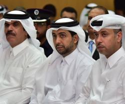 International Conference on Terrorism Concludes in Qatar