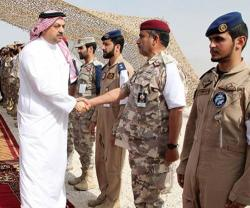 Qatar's Armed Forces Conclude Citadel 3 Exercise