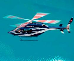 50Bell Helicopter Names RUAG Aviation as CSF in Switzerland