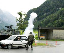 RUAG Supplies C-IED Training Kits to German Army
