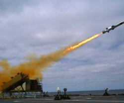 Raytheon, Kongsberg to Build Naval Strike Missiles & Launchers
