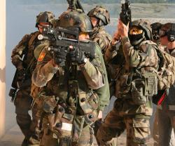 RUAG Wins Major Contract for French Army