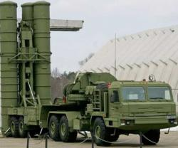 Russian Aerospace Forces Adopt 2nd Set of S-400