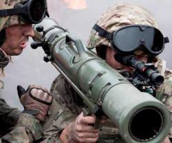 Saab Wins New Order for Carl-Gustaf