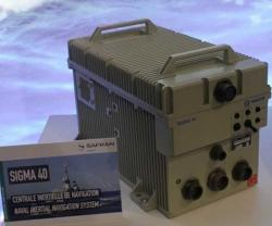 Safran Showcases Latest Products at Euronaval