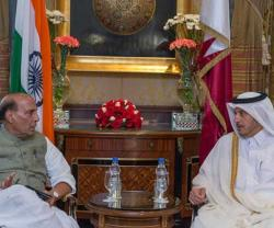 Qatar, India to Cooperate in Cyber Space & Cyber Crime