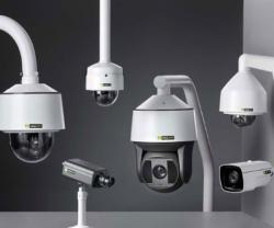 Siqura Introduces New Intelligent Security Cameras