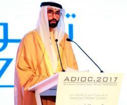 Tawazun Economic Council Hosts ADIOC 2017