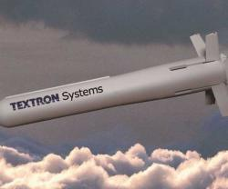 Textron Systems Tests G-CLAW™ Against Moving Targets