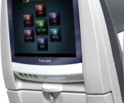Emirates Selects Thales' Inflight Entertainment Solution