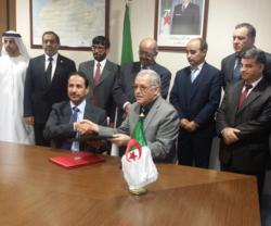 UAE, Algeria to Collaborate on Peaceful Use of Space