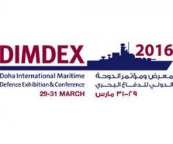 DIMDEX 2016