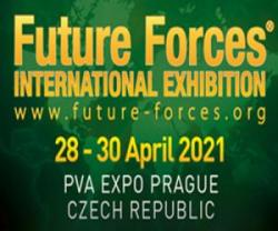 Future Forces Exhibition 2021
