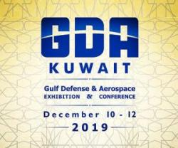 Gulf Defense & Aerospace Exhibition & Conference - GDA 2019