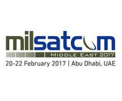 5th MilSatCom Middle East Conference