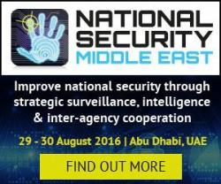 National Security Middle East Conference & Awards