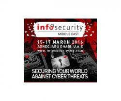 Infosecurity Middle East 2016 (INFOSEC 2016)