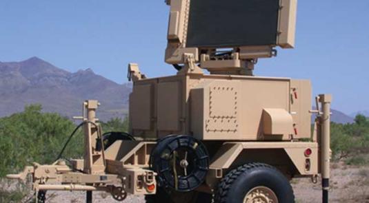 Egypt Requests 8 Sentinel AN/MPQ-64F1 Radars