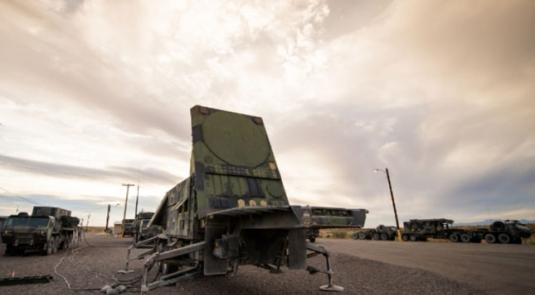 Raytheon to Modernize Kuwait's Patriot Systems
