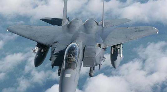 Qatar to Receive 72 F-15QA Aircraft