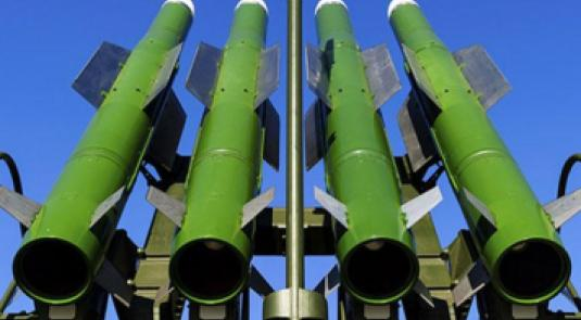Gulf Countries Working on Joint Ballistic Missile Defense