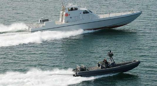 Qatar Requests Mk-V Fast Patrol Boats