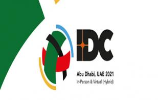 Abu Dhabi to Host International Defence Conference Ahead of IDEX-NAVDEX 2021