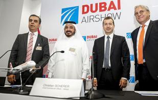 Air Arabia Orders 120 Airbus A320neo Family Aircraft