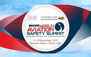 Dubai to Host World Aviation Safety Summit