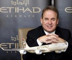 Etihad Airways Revenues Soar to $9 billion in 2015