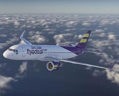 New Saudi Budget Carrier Flyadeal Eyes 50 Aircraft by 2020
