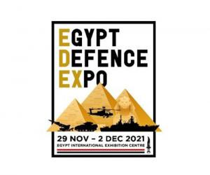 EGYPT DEFENCE EXPO – EDEX 2021
