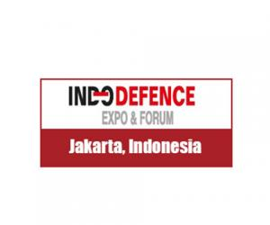 Indo Defence 2020 Expo & Forum