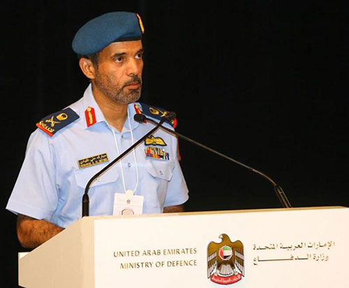 'War in 21st Century' Conference Concludes in Abu Dhabi