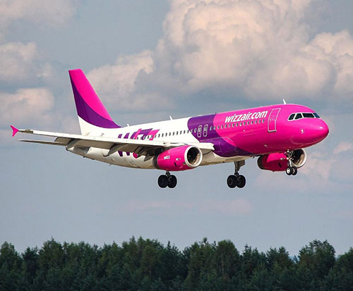 ADDH, Wizz Air Eye New Low-Cost Airline in Abu Dhabi