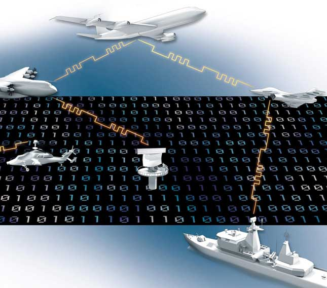 """Airbus DS EBS Equips South Korean Tanker with """"Mode 5"""" Encryption"""