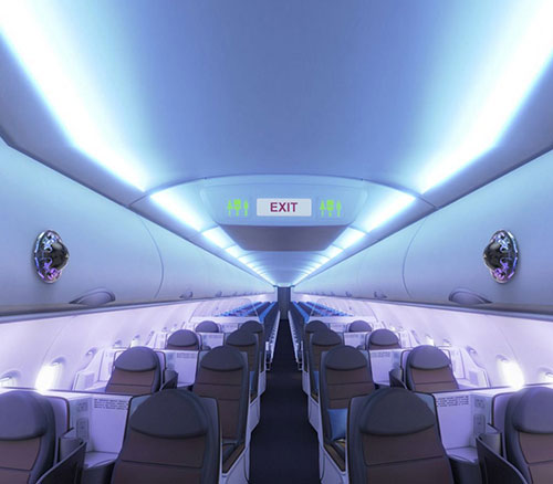 Airbus, Koniku Embark on Biotech Solution for Aviation Security Operations