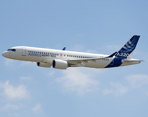 Airbus Delivered Record 800 Commercial Aircraft in 2018
