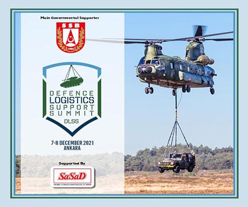 Ankara to Host Defence Logistics Support Summit (DLSS) in December